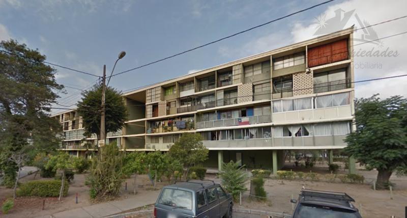 Hermoso departamento 2D+1B, Villa Portales