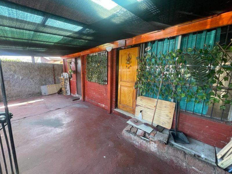 Propiedad en Villa Los Robles