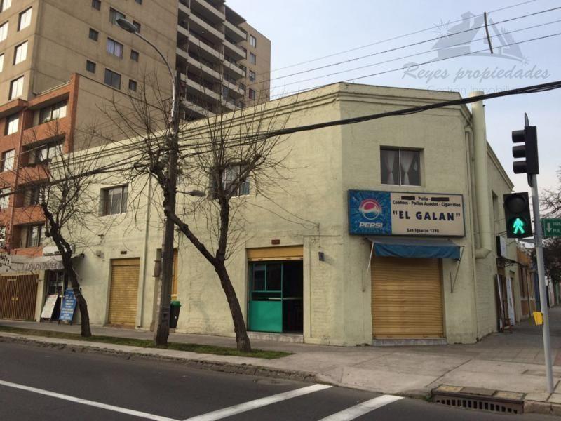 Negocio Patentes derechos a llave en Venta, Santiago