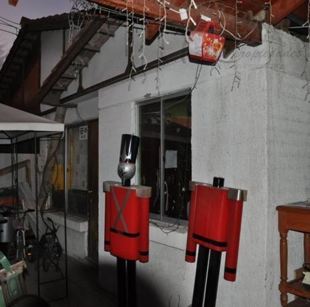 Casa de 2D 1B, 122 mts2, Cerrillos