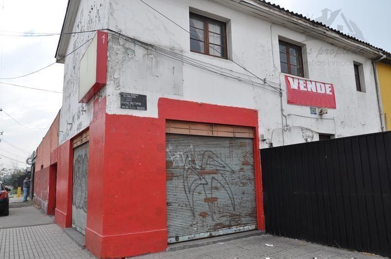 Arriendo Local Comercial Metro Cerrillos