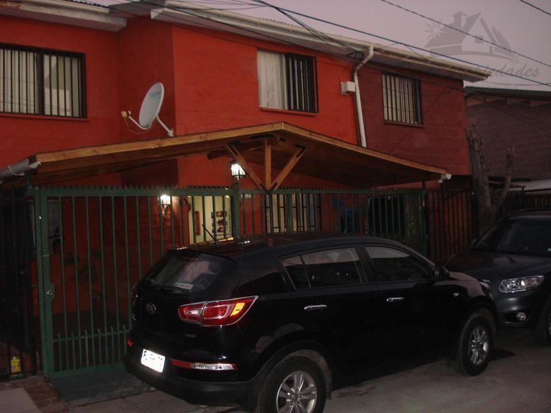 Hermosa Casa Villa Los Olivos, Puente Alto