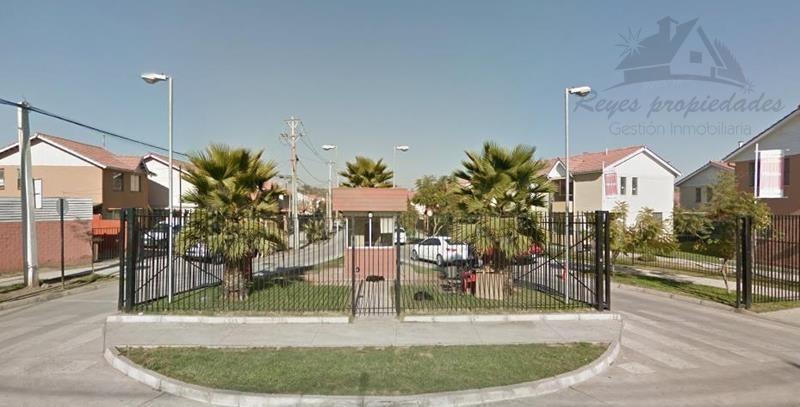 Vende hermosa casa de 2 pisos, Valle del Maipo, San Bernado