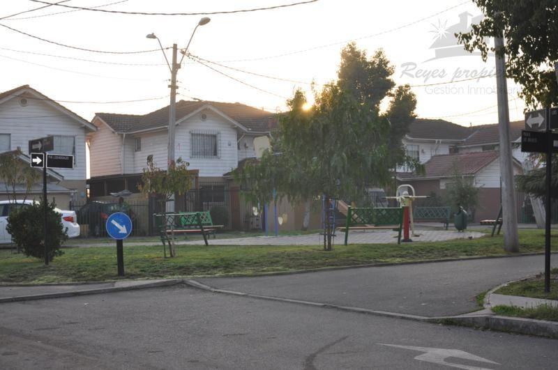 Exclusiva propiedad en Condominio Portal Casas Oeste, Cerrillos.