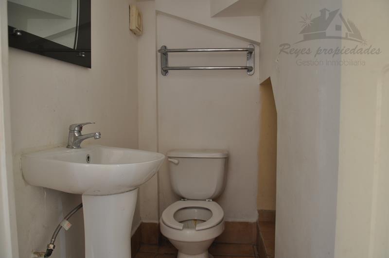Casa de 2 pisos, Villa Jardin Del Sur II, Maipú - Reyes Propiedades