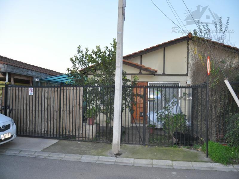 Hermosa casa de 1 piso, 3D 1B, Cerrillos
