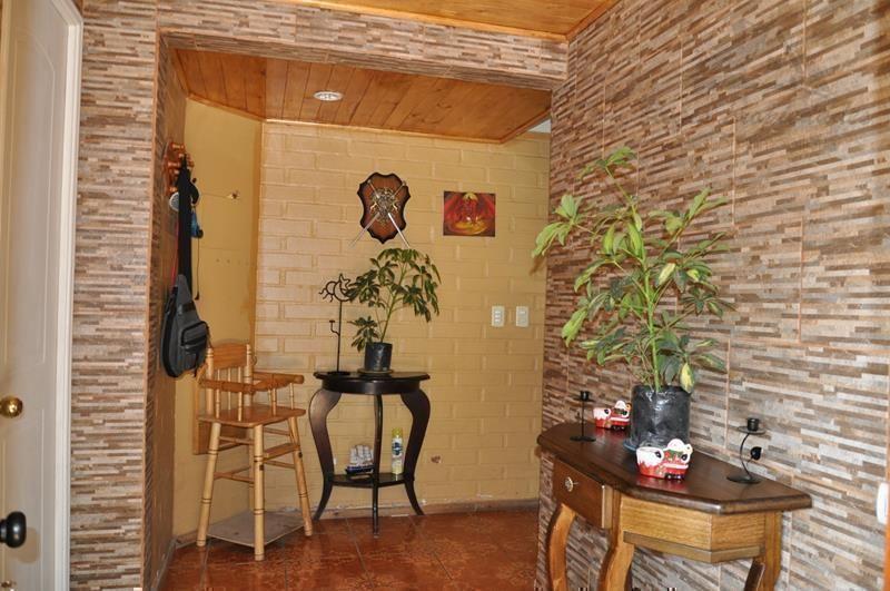 Oportunidad, casa de 2 pisos Villa Jardín del Sur, Maipú