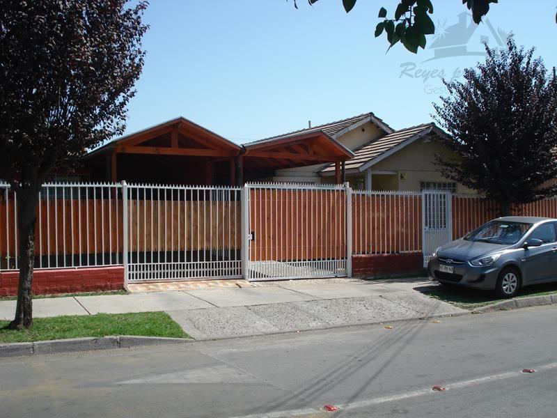 Amplia casa cercana Mall Plaza Tobalaba, 3D 2B, Puente Alto