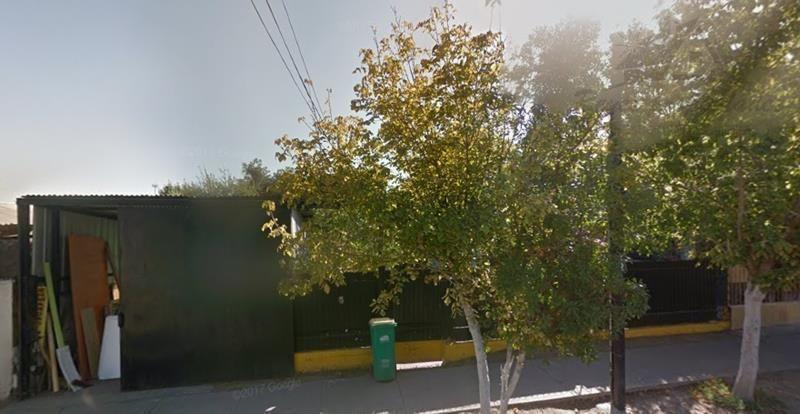 Vendo terreno ideal inversión, comuna de Cerrillos