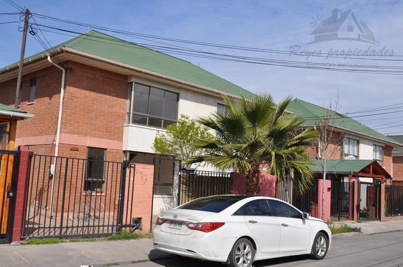 Casa de 2 pisos, Villa Jardin Del Sur II, Maipú