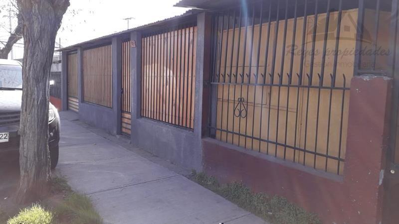 Propiedad Villa German Riesco, San Joaquín