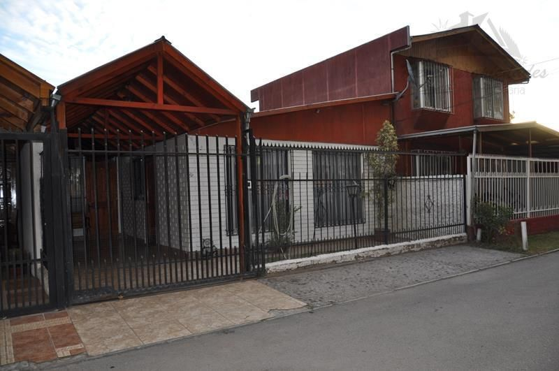 Propiedad de 1 piso, Villa Lo Errázuriz, Maipú