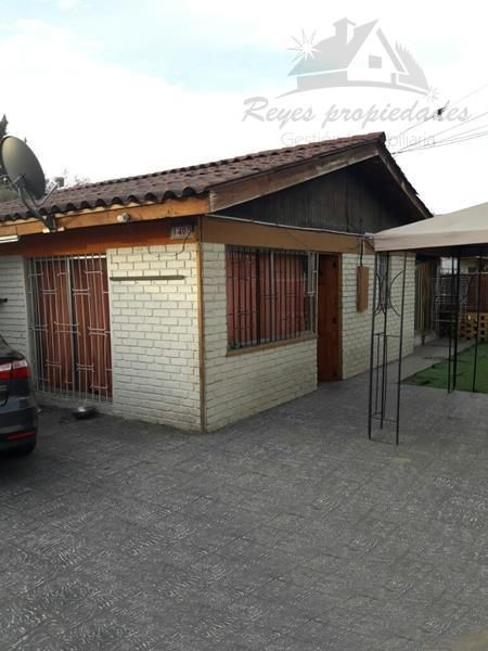 Arriendo Exclusiva casa 205 Mts2, Cerrilos
