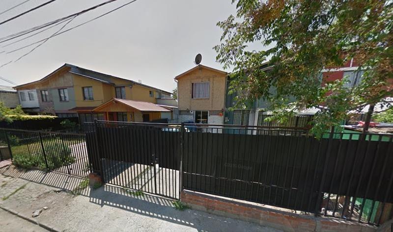 Propiedad en Villa Andes Del Sur, Puente Alto