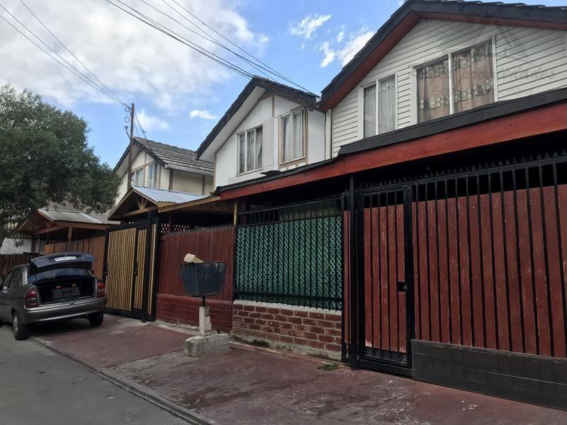 Hermosa casa Villa El Sol De Maipú