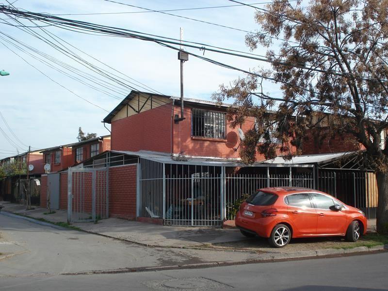Hermosa Casa de 2 Pisos, Angel Pimentel, Puente Alto