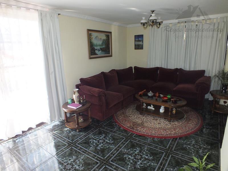 Hermosa casa en Villa Suiza, Cerrillos