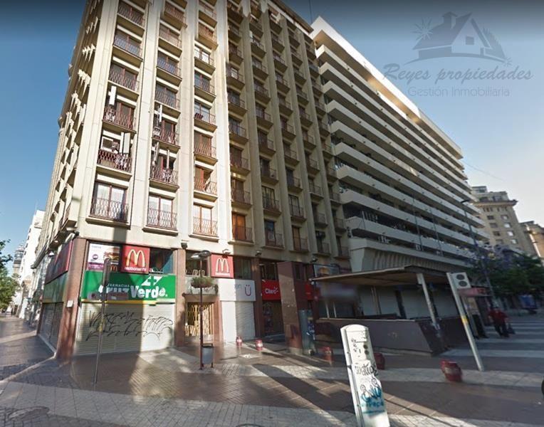 Arriendo Oficina Metro Universidad de Chile