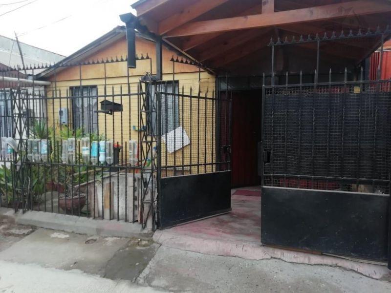 Propiedad de un piso Villas Las Flores, Maipu