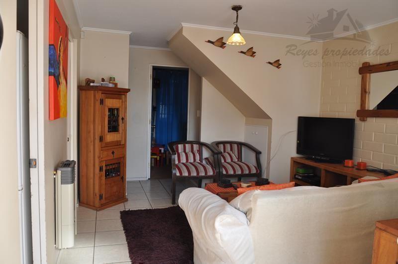 Hermosa casa de 2 pisos, Villa Palmas de Nos, San Bernardo