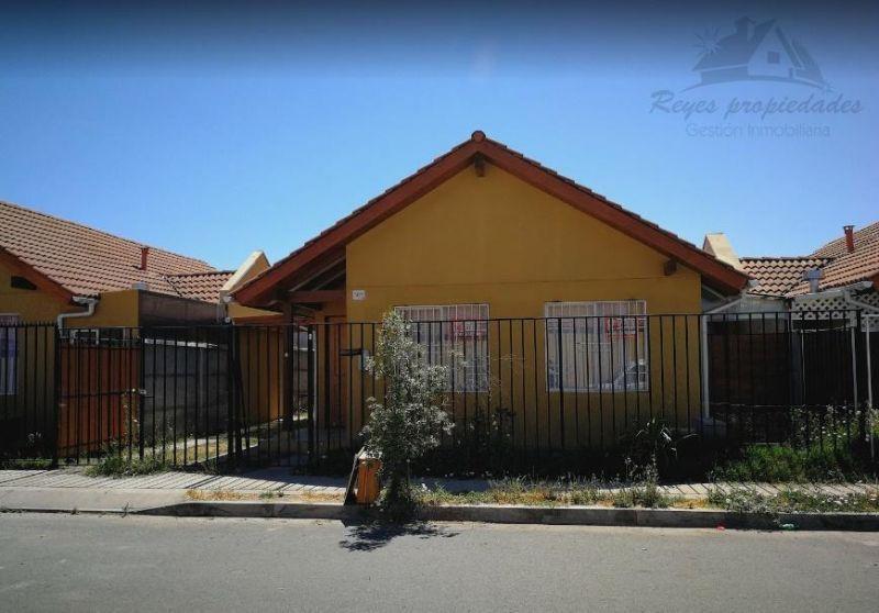 Hermosa casa de 211mts Villa Aires De Buin III