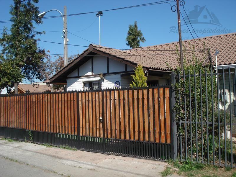 Vende Hermosa Casa, Villa LLaverias, Puente Alto