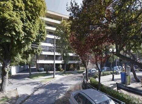 Excelente departamento de 130 mts2, Providencia