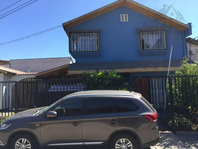 Hermosa casa de 2 pisos,  Conjunto Islas Del Sol, Maipu