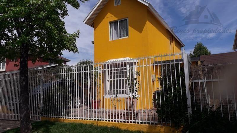 Hermosa casa Villa Ciudad del Este, Puente Alto
