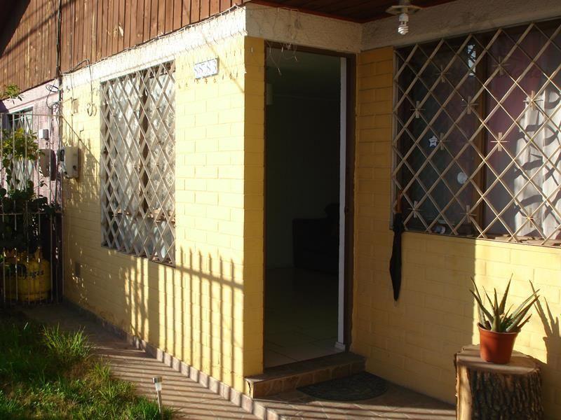 Vende Casa de 1 Piso, Villa los aromos, Puente Alto