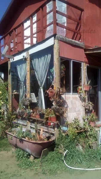 Vendo Hermosa casa de 2 Pisos 230 Mts, Horcón, Puchincaví