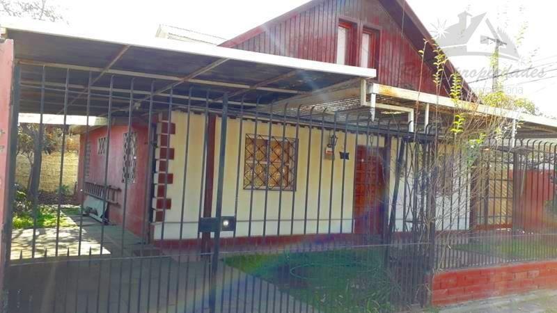Hermosa casa solida, a 10 minutos del metro El Parrón