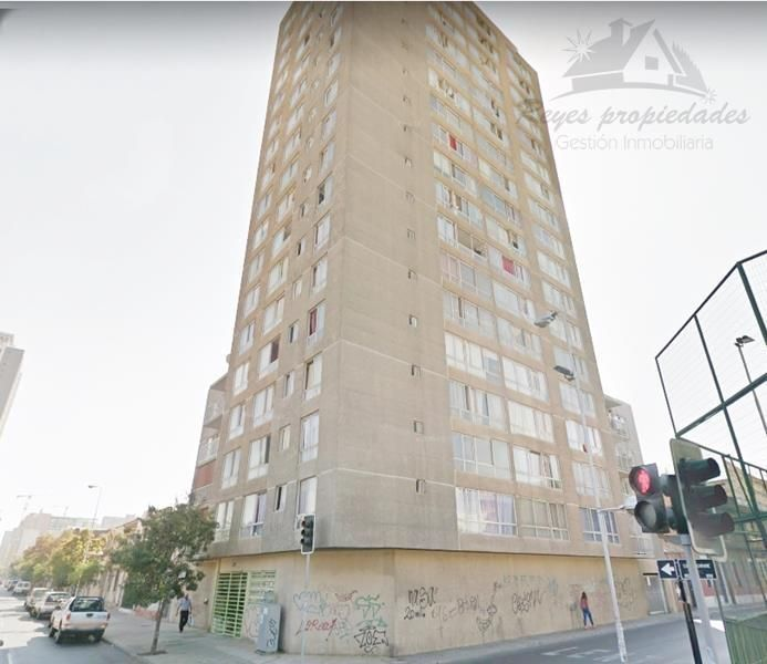 Vendo departamento pleno Santiago Centro