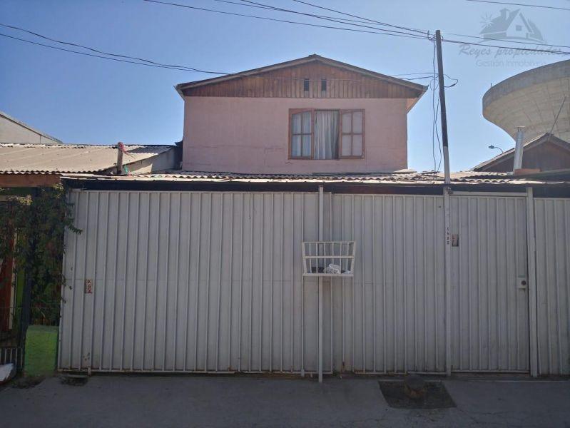 Hermosa propiedad de 5 dormitorios, Puente Alto